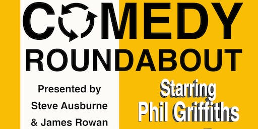 November Comedy Roundabout
