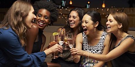 Boston: Lesbian/Bi Single Mingle-Personalized Speed Dating tickets