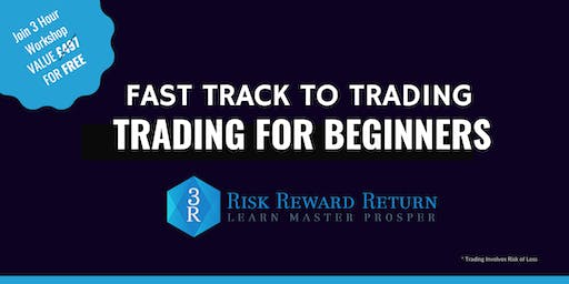 Fast Track to Trading - London