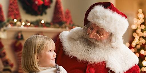 Sensitive Santa - 2nd Session