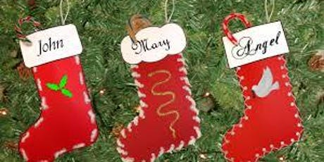 Mommy and Me Holiday Crafts tickets