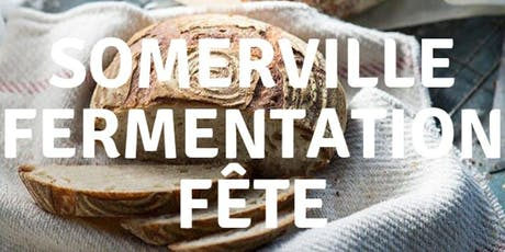 Somerville Fermentation Fête: Rebel Rebel <3 Field and Vine tickets