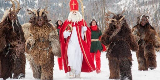 St. Nikolaus First Friday