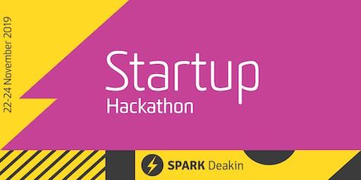 GEW: Startup Hackathon 2019