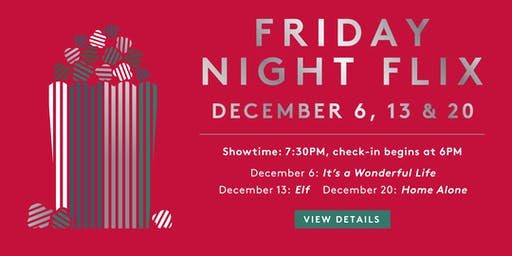 Friday Night Flix