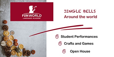 Jingle Bells Around the World tickets