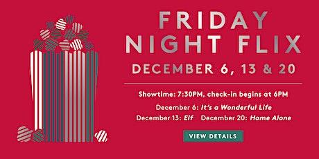 Friday Night Flix tickets
