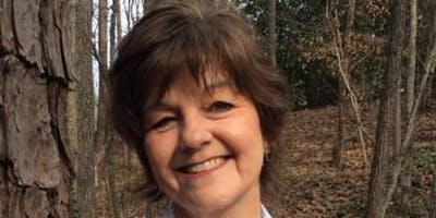 """Historian Nancy MacLean """"Democracy in Chains"""" Chat and Signing"""