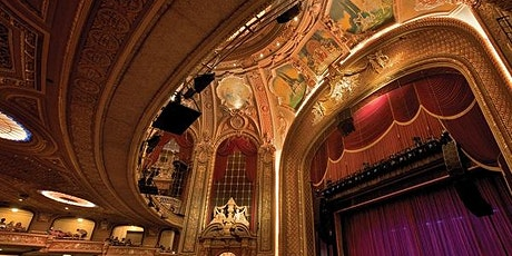 Wang Theatre Tour for Parents tickets
