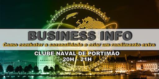 Business INFO Portimão