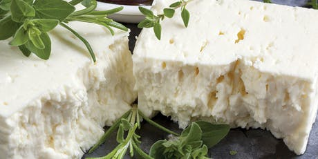 Cheese Making Workshop - Ipswich - Sunday, 12 January 2020 tickets