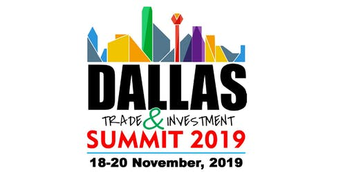 The Dallas Trade  & Investment Summit