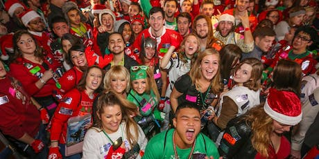 Holiday Party at Tin Roof to Omnia tickets