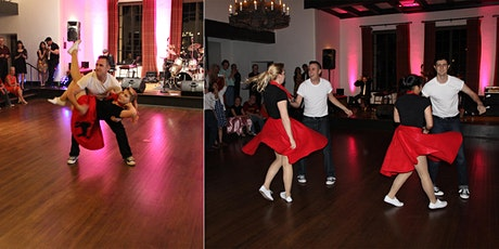 Valentine's Day Sock Hop tickets