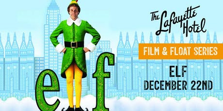 Film & Float: Elf tickets