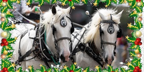Christmas at the Farm tickets