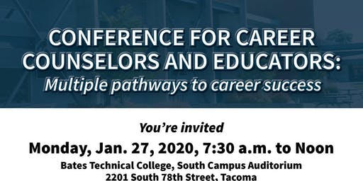 2020 Counselors- Educators Conference