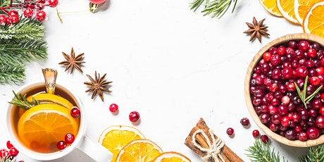 Ask the Dietitian – Holiday Help tickets