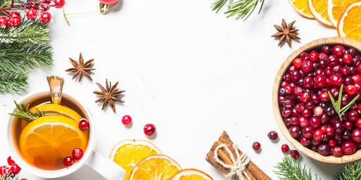Ask the Dietitian – Holiday Help