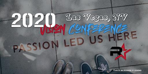 Rockstar 2020 Vision Event
