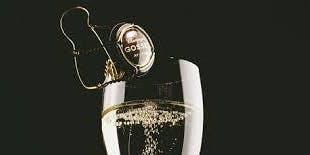 Gosset Champagne Tasting