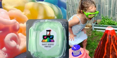 Science Experiment Workshop for Kids - North Lakes