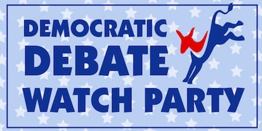 Indivisible Colusa's Debate Watch Party