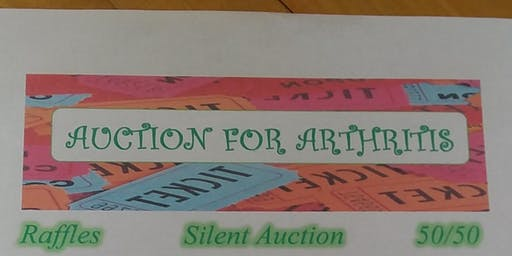 Auction for Arthritis