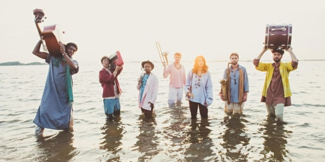 Sammy Miller and The Congregation: Leaving Egypt Tour tickets