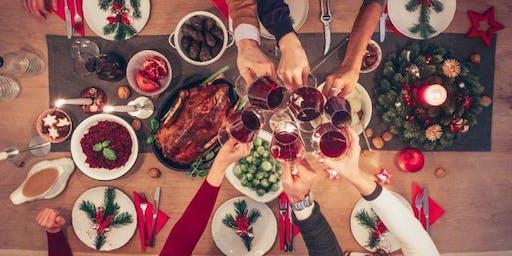 Deck the Halls - Wine Pairing Dinner
