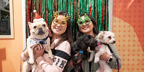 Mutts + Mimosas Holiday Mingle (West LA) tickets