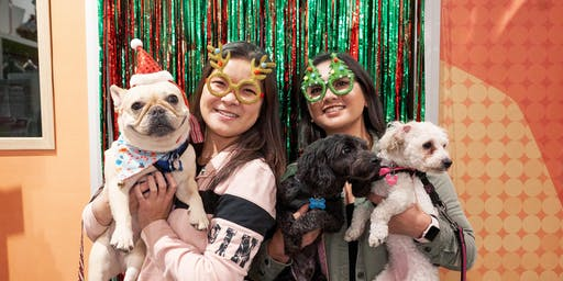 Mutts + Mimosas Holiday Mingle (West LA)