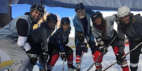 Pagosa Winter Classic Hockey Tournament tickets