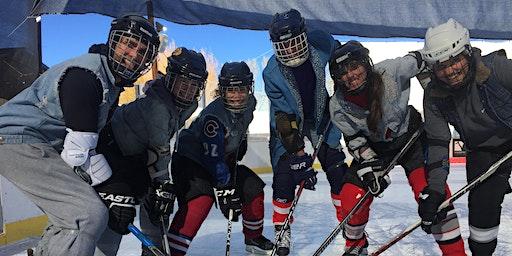 Pagosa Winter Classic Hockey Tournament
