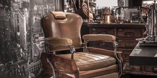 Bright Star Church of Chicago Presents: Biblical Barber Shop