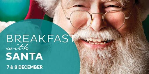 Breakfast with Santa at Carlingford Court