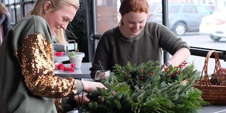 Wreath Making 2019 tickets