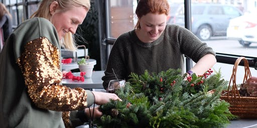 Wreath Making 2019
