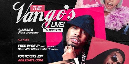 The Vango's