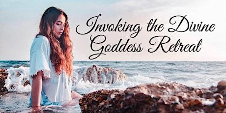 Invoking the Divine Goddess Retreat tickets