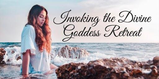Invoking the Divine Goddess Retreat
