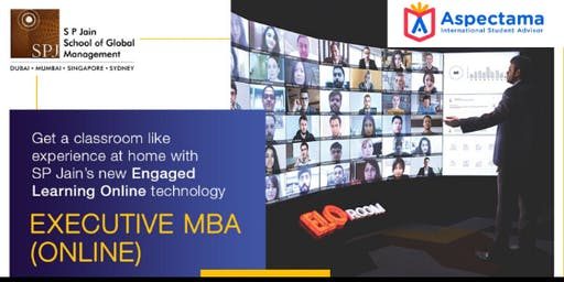 Executive MBA - On-Site Application Day, RESERVE YOUR SCHOLARSHIP INTERVIEW