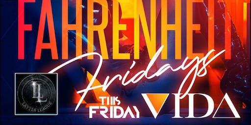 Fahrenheit Fridays