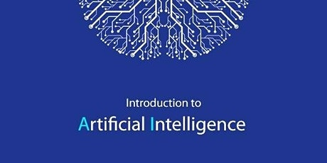 免費 - Introduction to Artificial Intelligence (Cantonese Speaker) tickets