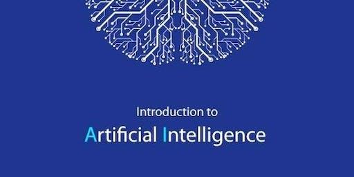免費 - Introduction to Artificial Intelligence (Cantonese Speaker)