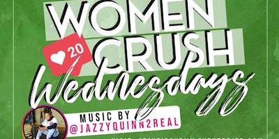 WOMEN CRUSH WEDNESDAYS #WCW
