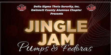 Jingle Jam:  Pumps & Fedoras tickets