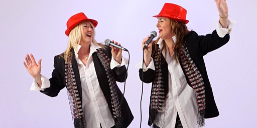 THE RETRO GIRLS Fun Fab Fun Show!