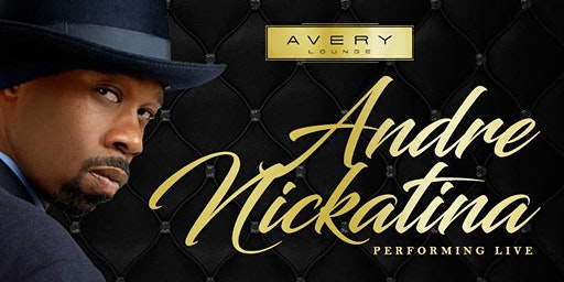 DJ Aspect & Ineffable Present Andre Nickatina (December 19, 2019)