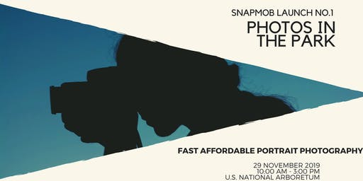 SnapMob Photography Launch in D.C.